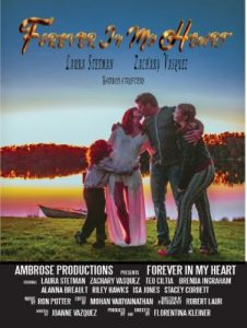 Forever In My Heart Poster