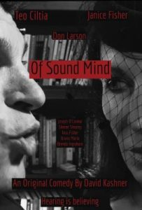 Of Sound Mind Poster