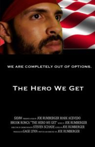 The-Hero-We-Get Poster
